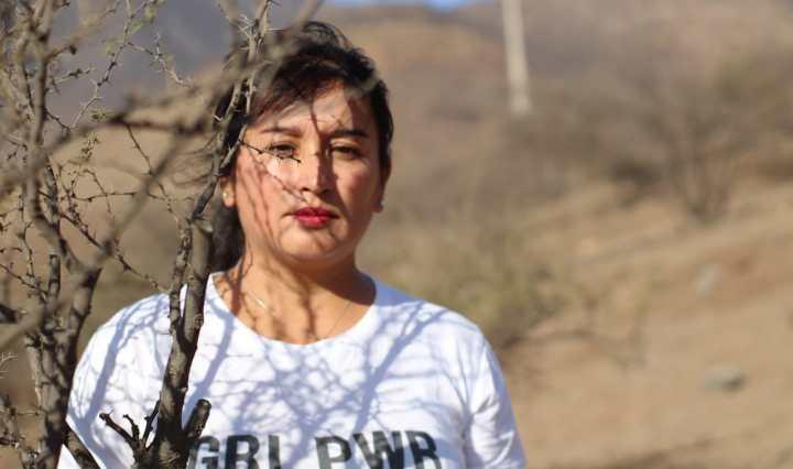 Barbara Astudillo